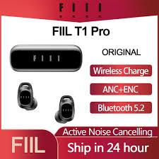 Original New <b>Fiil T1 Pro</b> True Wireless Earbuds Active Noise ...