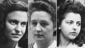 """Résultat de recherche d'images pour """"les femmes dans la Resistance"""""""
