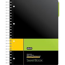 <b>Бизнес</b>-<b>тетрадь Attache Selection Smartbook</b> А4 120 листов ...