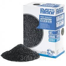 Активированный уголь <b>Hydor</b> Activated <b>Carbon</b> Salt Water - 400 г ...