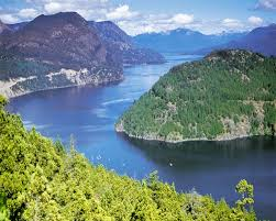 Resultado de imagen para 7 lagos