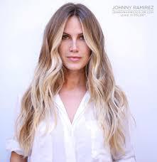 4 Questions for <b>Johnny</b> Ramirez, Blonding Expert - Career - Modern ...
