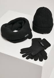 Купить <b>Urban Classics</b> Herren Fingerhandschuhe Handschuhe ...
