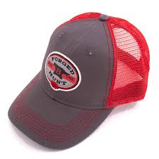 ≡ <b>Бейсболка Buck Forged</b> for the Hunt Cap красно-серая (89121 ...