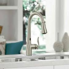 5 Best Touchless <b>Kitchen Faucets</b> 2020 (And Why They Are Worth ...