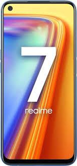 Купить <b>Смартфон REALME 7</b> 128Gb, RMX2155, синий в ...