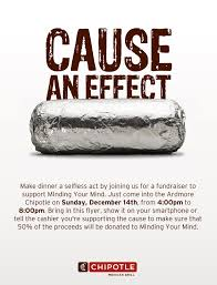 upcoming events betheone chipotle fundraiser in ardmore minding the flyer can be ed by right clicking the image and selecting save as if you are having difficulty saving the image you can a pdf