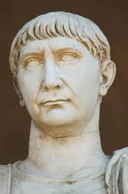 Kaiser Marcus Ulpius Traianus, Gründer der Stadt. Bild 11 von 36 aus Beitrag: Zu Besuch bei den alten Römern. Der Archäologische Park in Xanten. Gefällt mir - 1914826_web