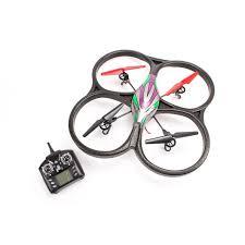 Купить <b>Радиоуправляемый квадрокоптер WL</b> Toys UFO Drones ...