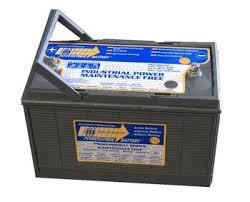 Kenworth Truck Batteries - Cranking Batteries for <b>Big</b> Rigs