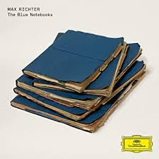 <b>Max Richter - The</b> Blue Notebooks [2 LP][Deluxe Edition] - Amazon ...