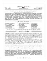 sample good resume  seangarrette cosample good resume for fresh graduate x   sample good resume