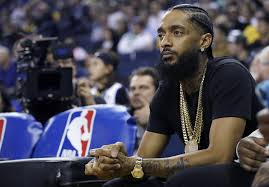 Grammy-nominated rapper <b>Nipsey Hussle</b> shot and killed at 33