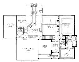 American House Plans Amazing Designs   Ideas And Design        American House Plans   Decor Ideas