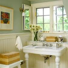 country bathroom colors: chic country bathroom http wwwbathroom paint