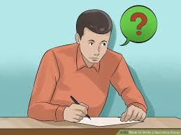 how to write a narrative essay   steps    pictures    wikihowimage titled write a narrative essay step