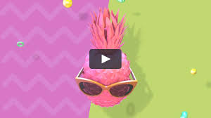 <b>Batiste Pink Pineapple</b> / Luxe on Vimeo