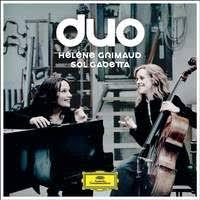 Duo: <b>Hélène Grimaud</b> & <b>Sol Gabetta</b> - DG: 4790090 - CD or ...
