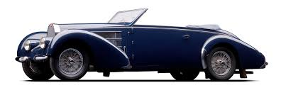 Of Bugattis Bugattis Featured Thursday At Massachusetts Museum Classic Car News