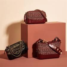 Luxury Handbag Women Bags Designer Inspired Handbag Genuine ...