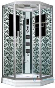 Купить <b>Душевая кабина Niagara</b> Lux 7799 <b>90х90х220</b> в ...