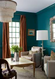 Teal Color Schemes For Living Rooms Painting And Design Tips For Dark Room Colors