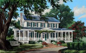 House Plan At Familyhomeplans inside colonial cottage house    House Plan At Familyhomeplans Inside Colonial Cottage House Plans Regarding Invigorate