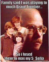 Brave Frontier Meme - quickmeme via Relatably.com