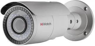 CCTV-<b>камера HiWatch DS</b>-<b>T106</b> купить недорого в Минске, обзор ...