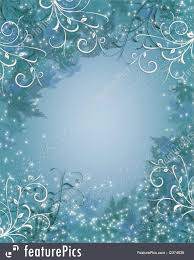 templates christmas background winter sparkle blue stock image and illustration composition of snowflake sparkles for winter or christmas holiday greeting card background invitation border or frame copy