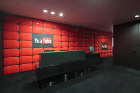 30 tokyo youtube reception red wall amazing office interior design ideas youtube