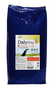 <b>Сухой корм DAILYDOG SENIOR</b> MEDIUM & LARGE BREED ...