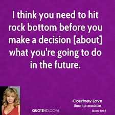 Courtney Love Quotes | QuoteHD
