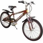Купить <b>Велосипед 2-х колесный Funny</b> Scoo MS-A203S Alfa 3ск ...