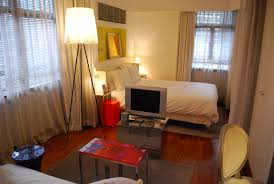 One Bedroom Apartments Decorating Small Nyc Apartment Decorating Ideas Technical Things In Studio
