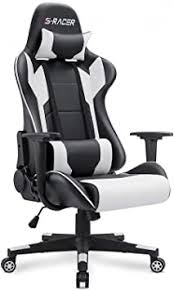 Homall Gaming Chair Office Chair High Back ... - Amazon.com