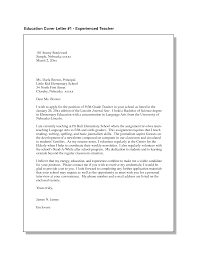 elementary school cover letter example of good cover letter for job cover letter cover letter for elementary teacher cover letter for cover letter template for elementary teacher experienced education teach new art assistant