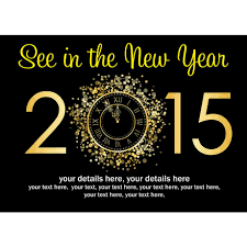 christmas and new year archives buzz invites personalised 2015 new years eve party invitations