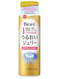 <b>Крем</b>-<b>гель для лица</b> интенсивное <b>увлажнение</b> 180 мл Biore ...