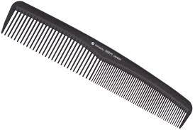<b>Расческа</b> комбинированная для <b>волос карбоновая</b> Hairway ...