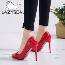 <b>LazySeal Women</b> Pumps High Heels <b>Shoes Woman</b> - Jackets for ...