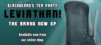 Blackbeards <b>Tea Party</b>