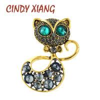 Brooches Suppliers at <b>CINDY XIANG</b> Official Store on Aliexpress.com