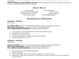 breakupus seductive creating resumes how to write a good resume breakupus exquisite chronological traditional resume chronological modern resume amazing more inspiration and samples ats optimized