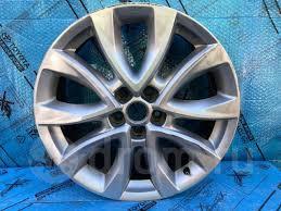 <b>Диск колесный</b> Mazda CX 5 <b>R19</b> - Автозапчасти в Москве