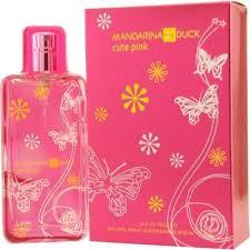 <b>Mandarina Duck Cute</b> Pink By Mandarina Duck Edt Spray 1.7 Oz ...