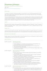 marketing coordinator resume samples   visualcv resume samples    marketing coordinator resume samples