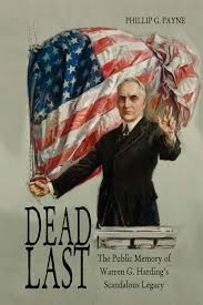 「warren g harding death」の画像検索結果