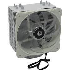 <b>Кулер</b> для процессора <b>ID</b>-<b>Cooling SE</b>-<b>214L</b>-<b>SNOW</b> — купить, цена ...