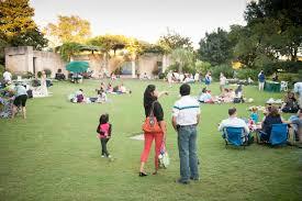Events & Activities | Dallas Arboretum and Botanical Garden